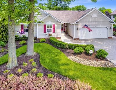 Willoughby Single Family Home Active Under Contract: 38395 Westminster Lane
