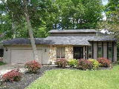 Strongsville Single Family Home For Sale: 16734 Falmouth Drive