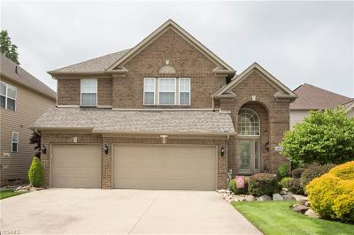 Single Family Home For Sale: 34192 Crown Colony Drive