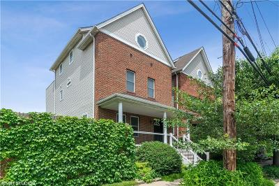 Cleveland Condo/Townhouse For Sale: 516 Literary Road