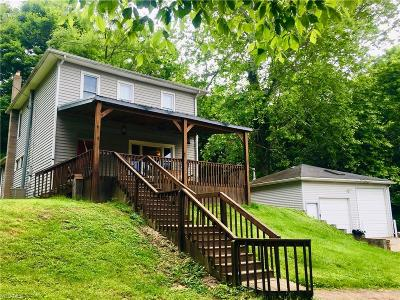 Perry County Single Family Home For Sale: 178 N Corning Avenue