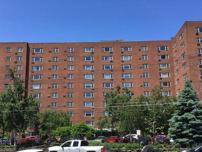Lakewood Condo/Townhouse For Sale: 11820 Edgewater Drive #513
