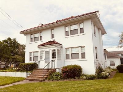 Cleveland Single Family Home For Sale: 17938 Rosecliff Road