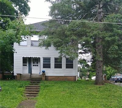 Multi Family Home For Sale: 982 N Rockhill Avenue