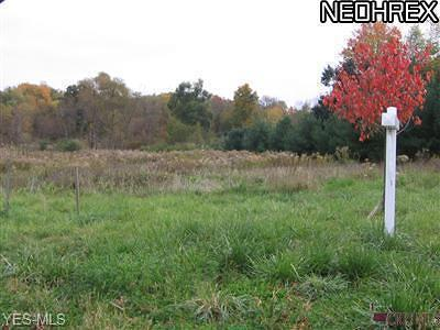 Canton Residential Lots & Land For Sale: Summerchase Lot 135 Road