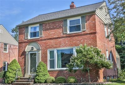 Lyndhurst Single Family Home Active Under Contract: 5219 Haverford Drive