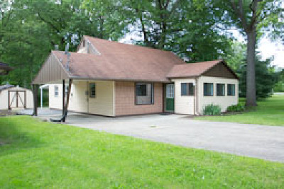 Austintown Single Family Home For Sale: 352 Westminster