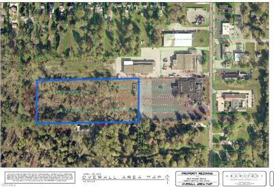 North Royalton Residential Lots & Land For Sale: 8922 Ridge Road