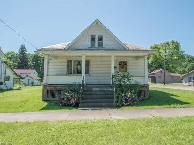 Single Family Home Active Under Contract: 71 W Main Street