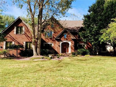 Poland Single Family Home For Sale: 8615 Raintree Run