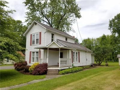Orwell Single Family Home Active Under Contract: 66 W Main Street