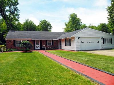 Madison Single Family Home For Sale: 6804 Dave Drive