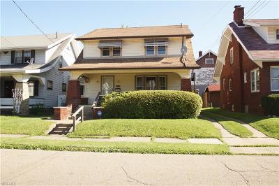 Canton Multi Family Home For Sale: 1205 14th Street