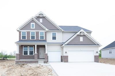 Valley City Single Family Home For Sale: 1282 Quail Ridge Drive