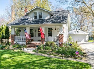 Timberlake Single Family Home For Sale: 57 Keewaydin Drive