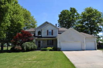 Solon Single Family Home For Sale: 35540 Spatterdock Lane