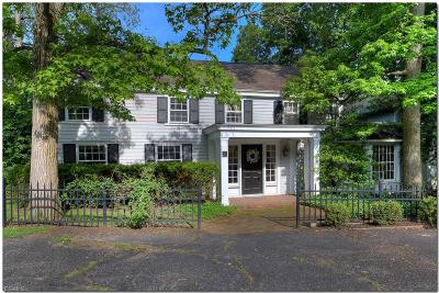 Hudson Single Family Home For Sale: 21 Thirty Acres
