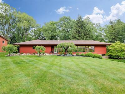 Single Family Home For Sale: 3004 Woodridge Avenue