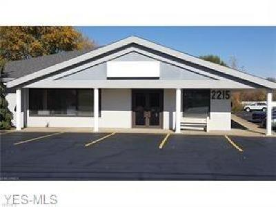 Stark County Commercial For Sale: 2215 W State Street