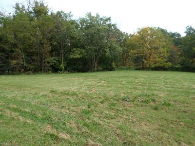 Canton Residential Lots & Land For Sale: 1423 Applegrove Street
