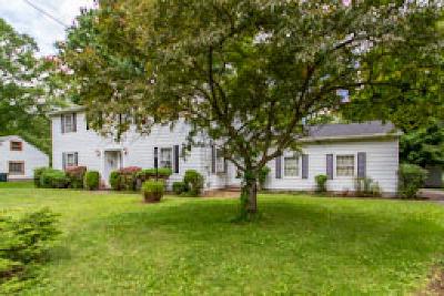 Lorain County Single Family Home For Sale: 38976 Butternut Ridge Road
