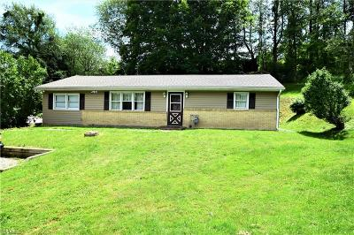 Columbiana County Single Family Home For Sale: 47823 Lincoln Street