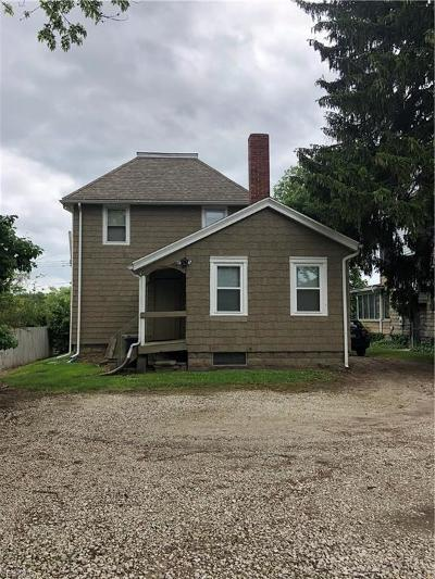 Ravenna Multi Family Home Active Under Contract: 125 N Walnut Street