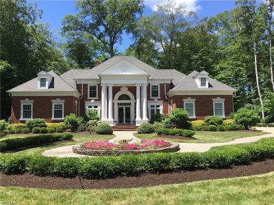 Lake County Single Family Home For Sale: 9492 Creawood