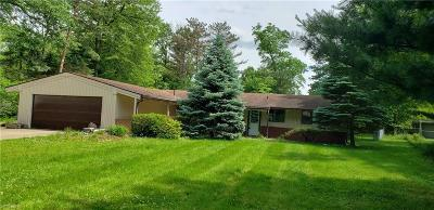 Bay Village, Rocky River, Fairview Park, Westlake, Lakewood Single Family Home Active Under Contract: 26663 Maple Drive