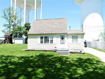 Brunswick Single Family Home For Sale: 4265 Keller Hanna Drive