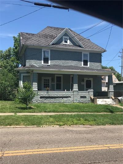Stark County Multi Family Home For Sale: 1214 Tremont Avenue