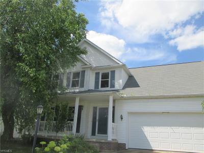 Massillon Single Family Home For Sale: 2320 Wilmington Avenue