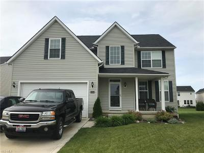 North Ridgeville Single Family Home For Sale: 37546 Soaring Court
