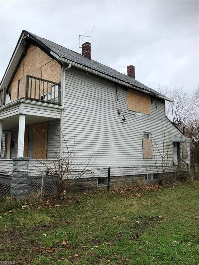 Cleveland Multi Family Home For Sale: 1920 W 57th Street