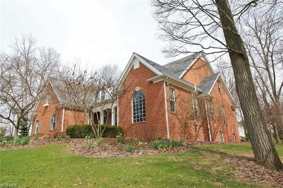 Muskingum County Single Family Home For Sale: 1762 Gerard Circle
