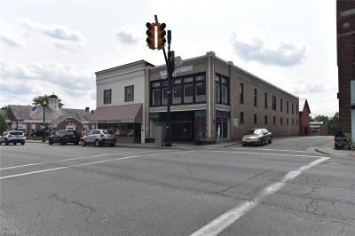 Commercial Lease For Lease: 103 S Main Street