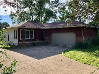 Medina County Single Family Home For Sale: 2516 Pearl Road