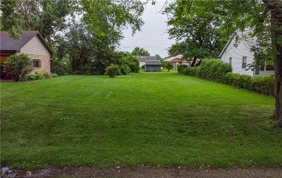 Canton Residential Lots & Land For Sale: Tyner Avenue