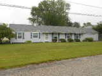 Geneva Single Family Home For Sale: 5448 Pamona Drive
