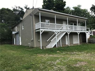 Williamstown Single Family Home Active Under Contract: 4022 Williamstown Pike