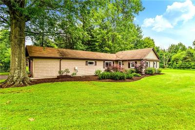 Single Family Home For Sale: 612 Candywood Drive
