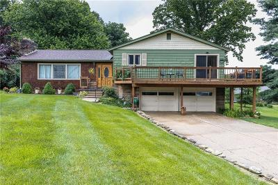 Single Family Home For Sale: 2820 Crestway Drive