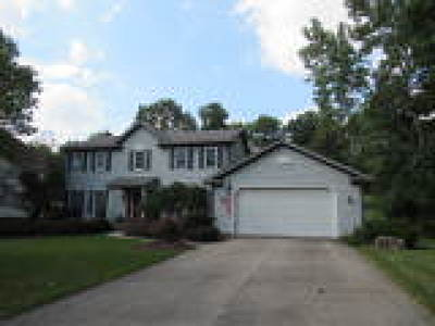 Macedonia Single Family Home Active Under Contract: 1177 Deepwood Drive