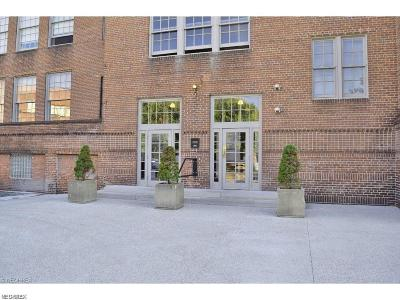 Cleveland Condo/Townhouse For Sale: 2043 Random Road #9