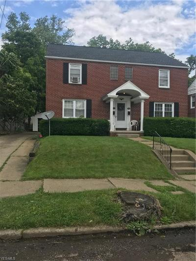 Canton Multi Family Home For Sale: 131 - 133 16th Street