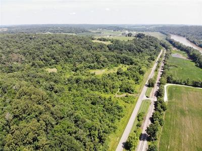Zanesville Residential Lots & Land For Sale: North River Road
