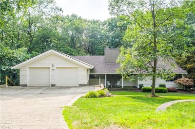 Hinckley Single Family Home For Sale: 336 River Road