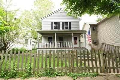 Cleveland Single Family Home For Sale: 1801 W 47th Street