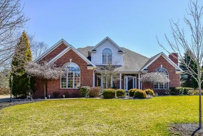 Massillon Single Family Home For Sale: 5984 Kinloch Court Circle