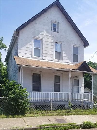 Tremont Multi Family Home Active Under Contract: 3121 W 18th Place